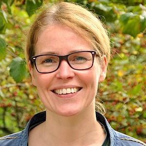 Brenda Swinkels van Boomkwekerij Van den Berk