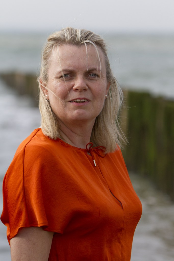 Nancy Gheysens