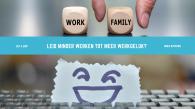 blog Waarom minder werken niet tot meer werkgeluk leidt.